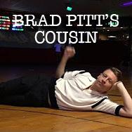 Brad Pitt's Cousin - Macklemore & Ryan Lews