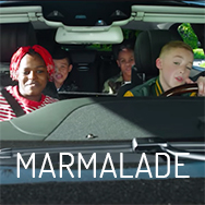 Marmalade - Macklemore feat. Lil Yachty