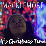 Macklemore - It's Christmas Time