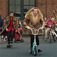 Macklemore & Ryan Lewis - Thrift Shop