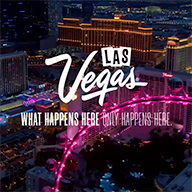 Las Vegas - Let Out the Vegas in You